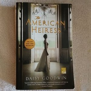 5/$10 Book Bundles: The American Heiress